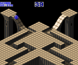 Marble Madness Arcade 19