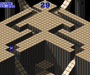 Marble Madness Arcade 20