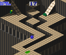 Marble Madness Arcade 22