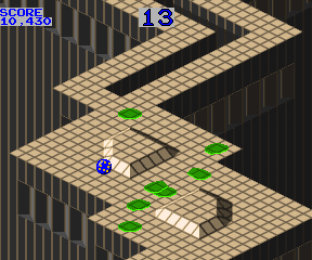 Marble Madness Arcade 23