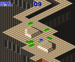 Marble Madness Arcade 24