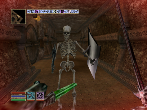 Morrowind XBox