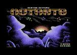 Mutants C64 Loading Screen