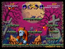 Nightmare in the Dark Neo Geo 02