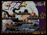 Nightmare in the Dark Neo Geo 04
