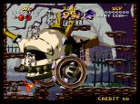 Nightmare in the Dark Neo Geo 05