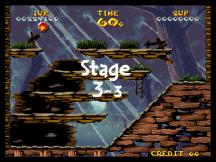 Nightmare in the Dark Neo Geo 07