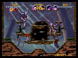Nightmare in the Dark Neo Geo 08