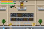 Ninja Cop GBA 04