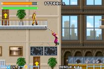 Ninja Cop GBA 05