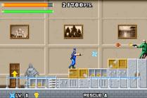Ninja Cop GBA 06