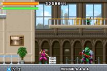 Ninja Cop GBA 07