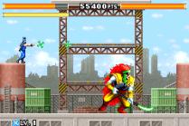 Ninja Cop GBA 13