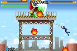 Ninja Cop GBA 14