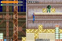 Ninja Cop GBA 15