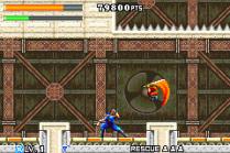 Ninja Cop GBA 16