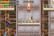 Ninja Cop GBA 17