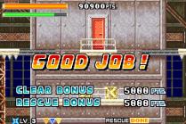 Ninja Cop GBA 18
