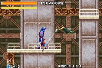 Ninja Cop GBA 24