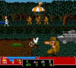 Operation Wolf PC Engine