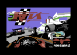 Revs Commodore 64 Loading Screen