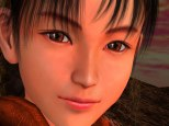 Shenmue Dreamcast