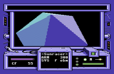 Space Rogue C64 06
