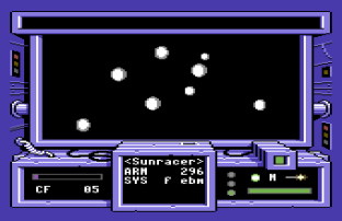 Space Rogue C64 10