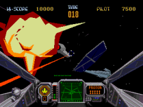Star Wars Arcade 32X 08