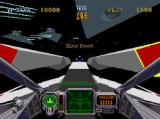 Star Wars Arcade 32X 11