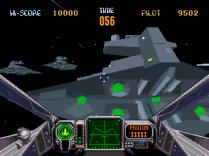 Star Wars Arcade 32X 13
