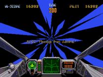 Star Wars Arcade 32X 16