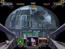 Star Wars Arcade 32X 17