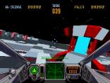 Star Wars Arcade 32X 20