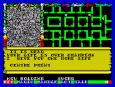 Swords and Sorcery ZX Spectrum