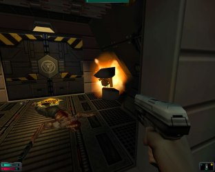 System Shock 2 PC 034