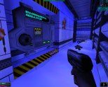 System Shock 2 on the PC