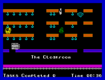 Technician Ted ZX Spectrum 04