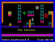 Technician Ted ZX Spectrum 06