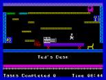 Technician Ted ZX Spectrum 07