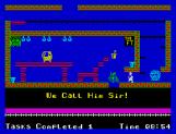 Technician Ted ZX Spectrum 08