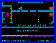 Technician Ted ZX Spectrum 10