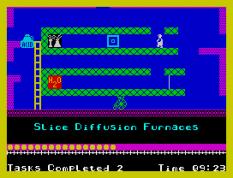 Technician Ted ZX Spectrum 11