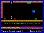 Technician Ted ZX Spectrum 13