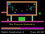 Technician Ted ZX Spectrum 15