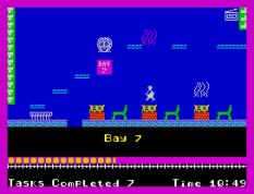 Technician Ted ZX Spectrum 21