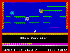 Technician Ted ZX Spectrum 22