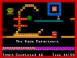 Technician Ted ZX Spectrum 25