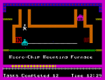 Technician Ted ZX Spectrum 26
