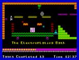 Technician Ted ZX Spectrum 27